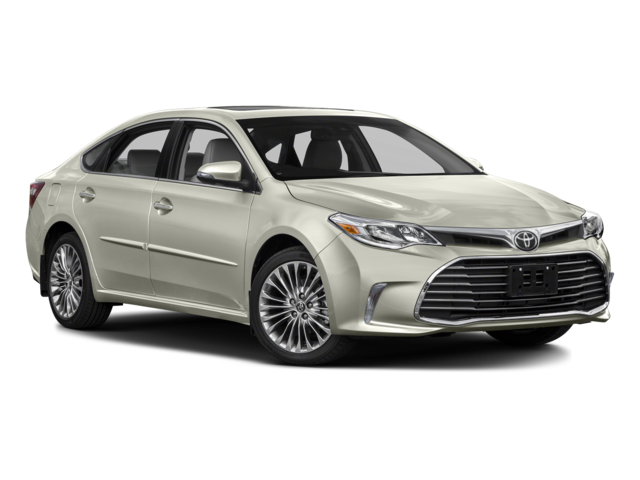 new 2017 toyota avalon limited 4dr car in alexandria. Black Bedroom Furniture Sets. Home Design Ideas
