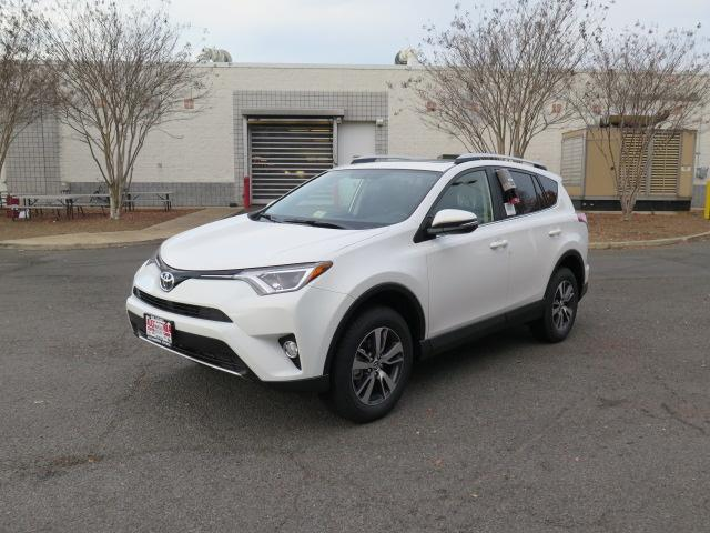 new 2017 toyota rav4 hybrid xle sport utility in alexandria nn89721 jack taylor 39 s alexandria. Black Bedroom Furniture Sets. Home Design Ideas